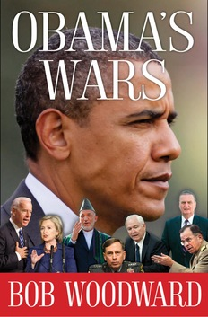 'Obama's Wars'