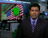 News Wrap: Jobs Report Fuels New Rally on Wall Street