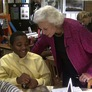 Sandra Day O'Connor on Judicial Elections, Supreme Court's New Players
