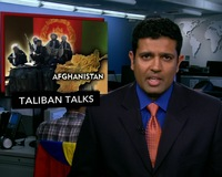 News Wrap: Taliban May Be Considering New Talks