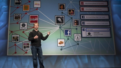 Facebook dominates the social media landscape, but its growth may be slowing.
