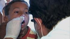 Pakistani Flood Victims Face Malnutrition, Disease as Winter Nears