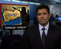 News Wrap: Saudi Officials Issue Terror Warning Over al-Qaida Offshoot