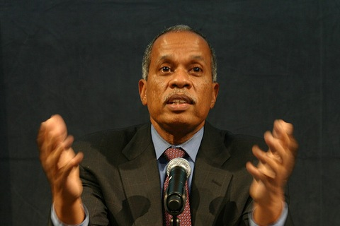 Journalist Juan Williams; Creative Commons photo by flickr.com/gregpc/
