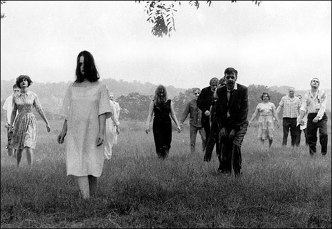 Still, Night of the Living Dead