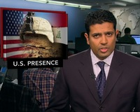 News Wrap: U.S. Open to Delay Iraq Troop Drawdown, Gates Says