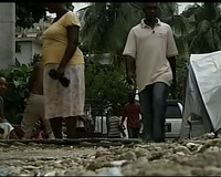 Haiti Struggles to Rebuild From Earthquake, But Progress Is Slow