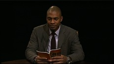 National Book Award-Winning Poet Hayes Reads From 'Lighthead'