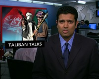 News Wrap: Taliban Impostor Exposed in Afghan Peace Talks