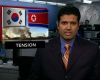 News Wrap: North Korean Artillery Exercises Raise Concerns in South