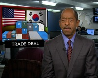 News Wrap: Wall Street Not Intimidated by Job Numbers, Big Trade Deal Struck