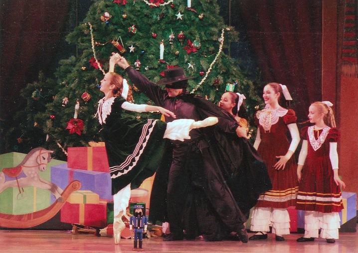 Tucson Regional Ballet