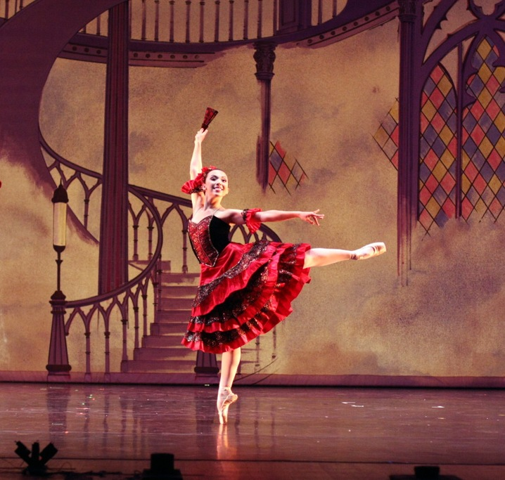 Baton Rouge Ballet Theater