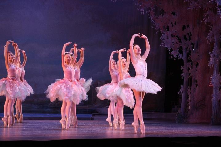 Washington Ballet