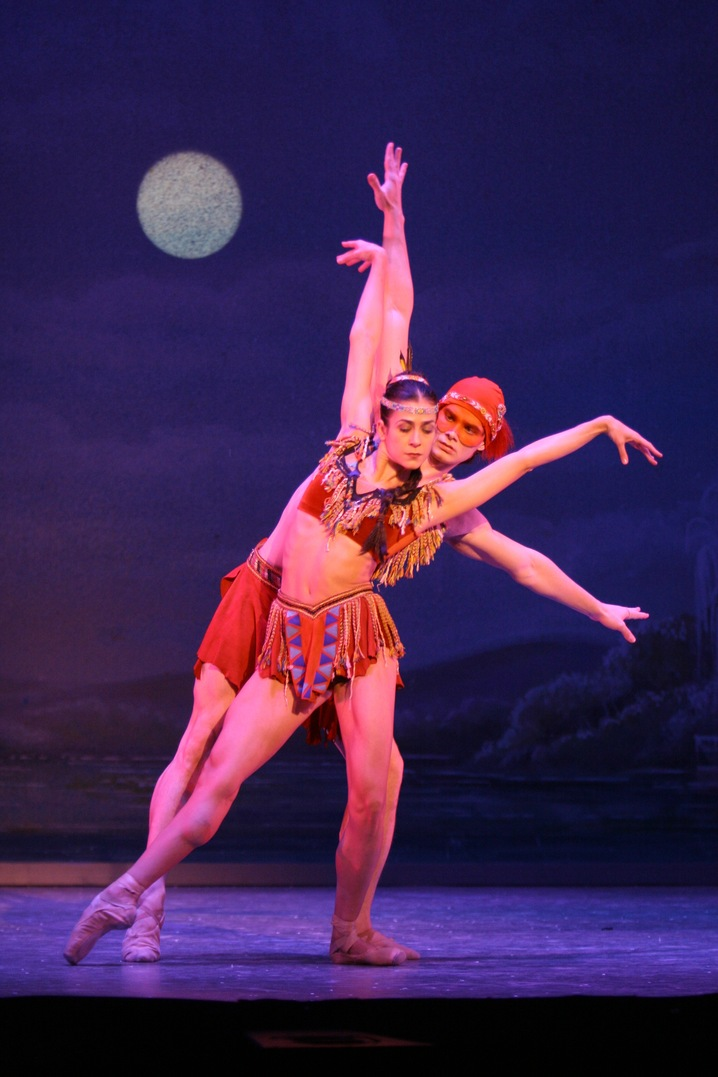 Washington Ballet