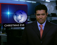 News Wrap: Christmas Celebrations Around the World