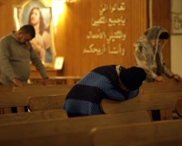 Violence Against Iraqi Christians Escalates