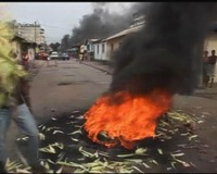 Ivory Coast Remains in Political Limbo as Civil War Fears Linger