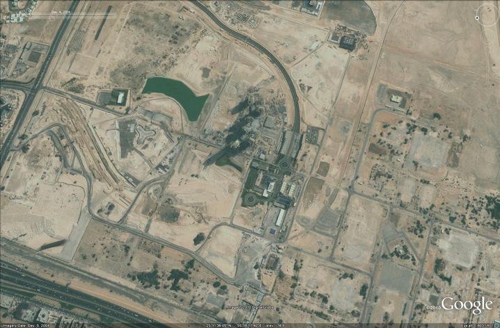 2004 Dubai