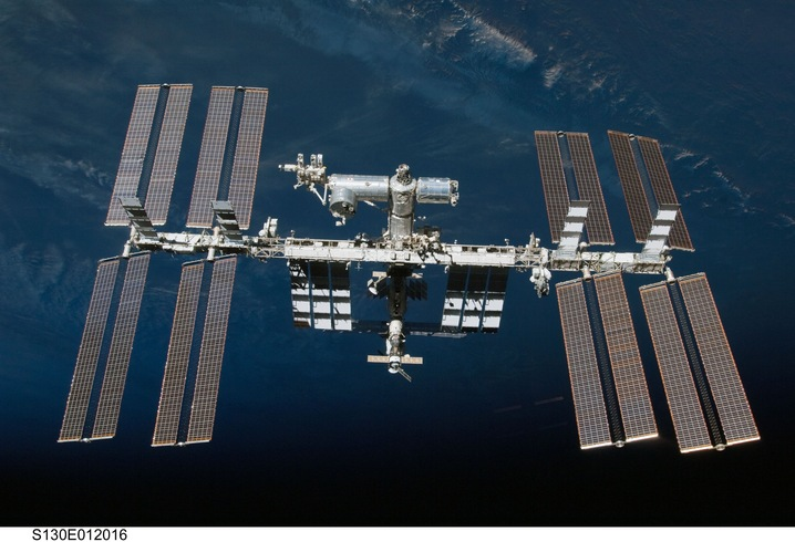 2010 Space Station