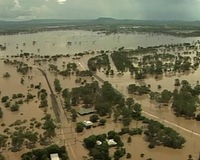 News Wrap: Floodwaters Cover Large Swaths of Australian Outback