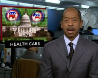 News Wrap: GOP Advances Attempt to Repeal Health Reform