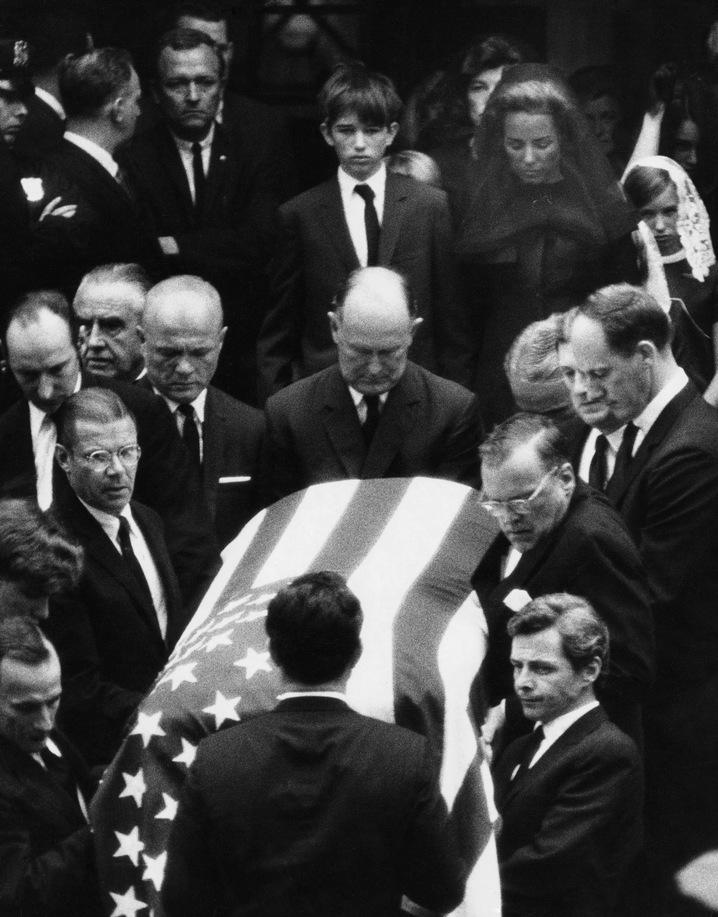 Sen. Robert Kennedy