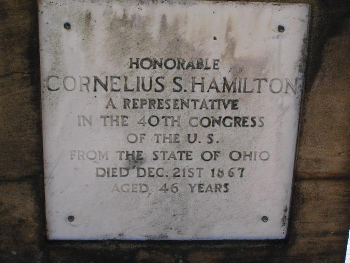 Cornelius Springer Hamilton