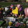 At Arizona Hospital, Spontaneous Vigil Grows