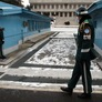 Korean Tensions Keep Military on High Alert