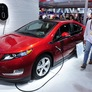 GM, Detroit Pinning Hopes for Future on Chevy Volt