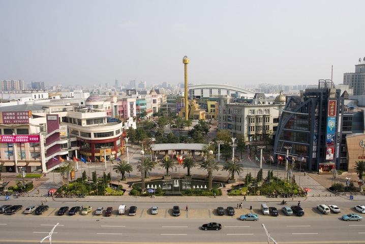 Dongguan -- 5.3 million