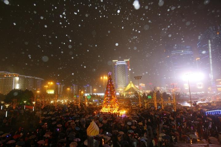 Shenyang -- 5.2 miilion*