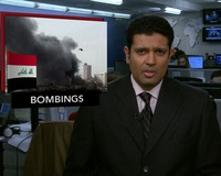 News Wrap: Deadly Car Bombings Target Shiite Pilgrims in Iraq
