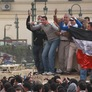 Egyptian Protesters Return to Streets, Mubarak Names Vice President