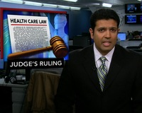 News Wrap: Florida Judge Rules Health Reform Law Unconstitutional