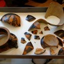 Restoring Ancient Artifacts - What Does it Take?