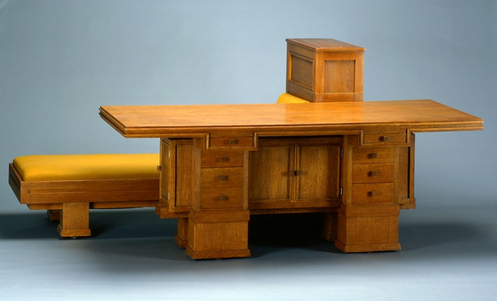 Combination Writing Desk