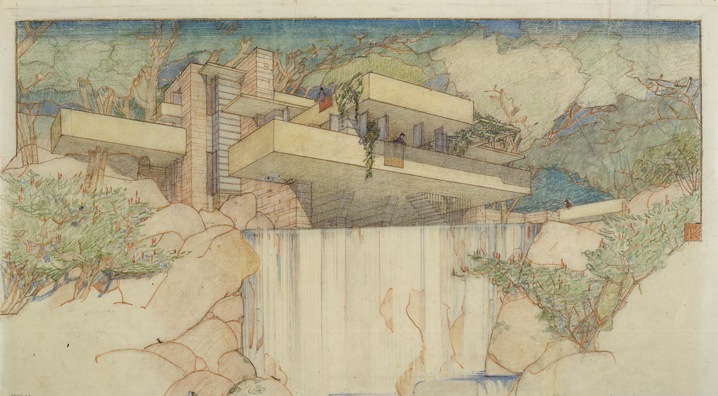 'Fallingwater'