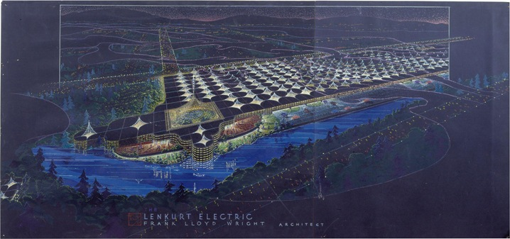 Lenkurt Electric Company