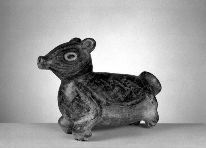 Tapir Vessel