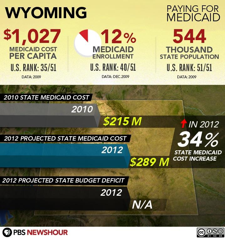 #46 - Wyoming