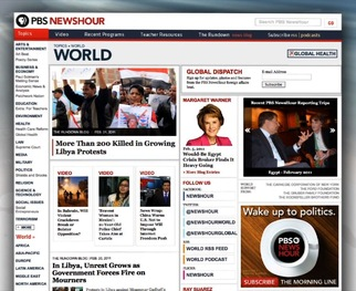 For more, check out the PBS NewsHour's World page.