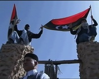 Libyan Protester: 'I'm Prepared to Die to Get My Freedom'