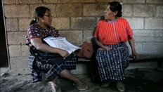 In Guatemala, Family Planning Clashes with Religion, Tradition