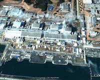 New Fire at Damanged Japanese Nuclear Plant Escalates Radiation Concerns