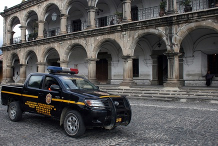 Mexico Drug Cartels Moving in on Guatemala Routes