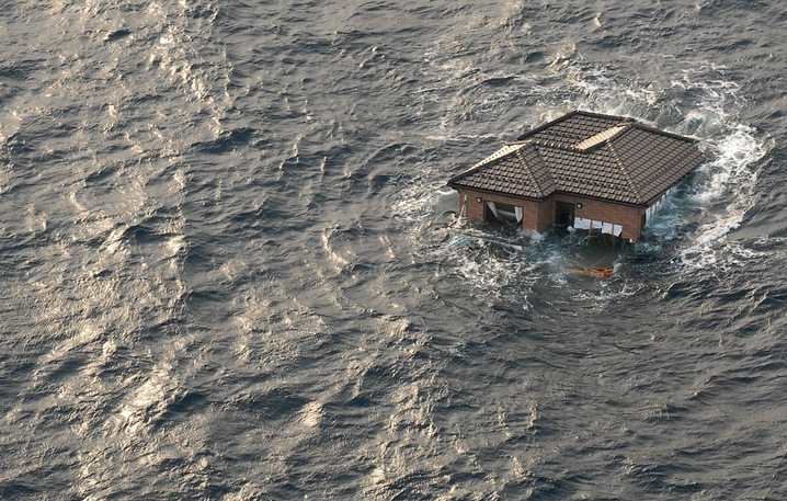 House Adrift