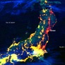 Visualizing Japan's Power Outages After Earthquake, Tsunami