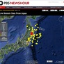 7.1-Magnitude Quake Hits off Japan Coast